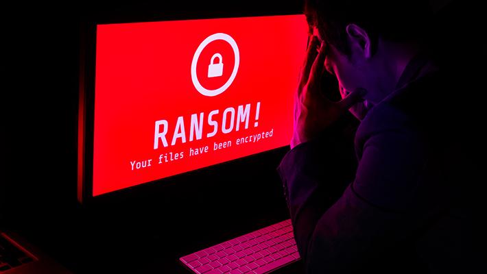 Ataque-Ransomware